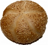 Sesambrötchen 80g